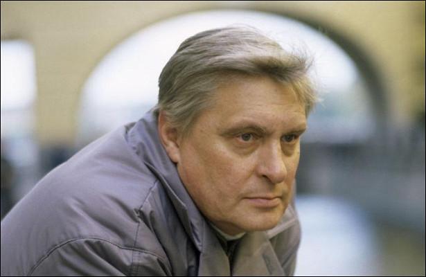 Басилашвили Олег Валерианович