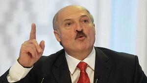 Лукашенко далклятву белорусскому народу
