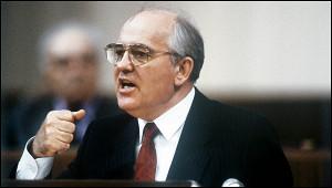 Переводчик Горбачева рассказал ожизни экс-президента СССР