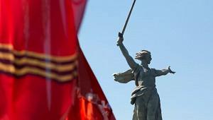 Очевидцев Сталинградской битвы вызвали надопрос