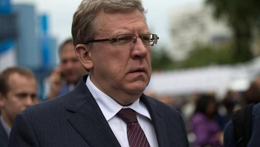 Кудрин дал прогноз относительно рубля и нефти в 2016 году