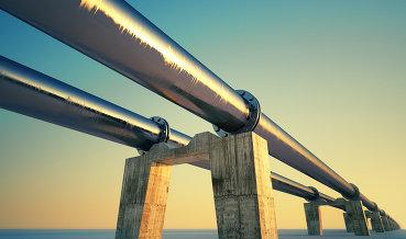 «Газпром» не готов раскрыть формулу цены поставок газа в КНР