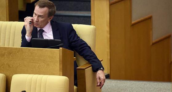 Бывшему депутату Госдумы предъявили банковское хищение