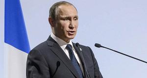 Путин анонсировал расширение санкций против Турции