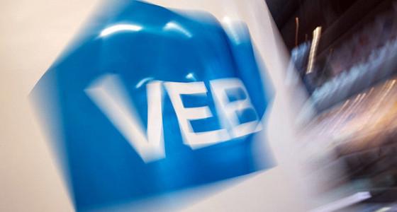 ВЭБ не попросит больше 150 млрд рублей в 2016 году