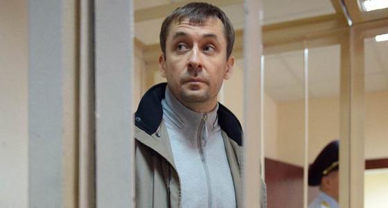 Дмитрий Захарченко уволен из МВД