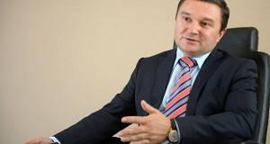 Алексей Кольчик покидает Банк Москвы, филиалом которого руководил два года