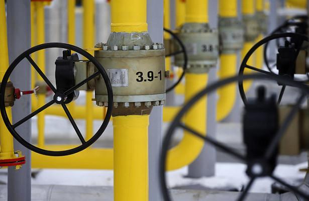 Цена газа вЕвропе достигла максимума за2,5года