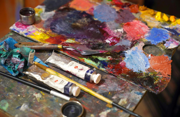 Лекции оМикеланджело иуроки живописи: чтоещеподготовили парки к«Ночи искусств»