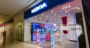 Nokia купила Alcatel-Lucent для производства собственных мобильных сетей