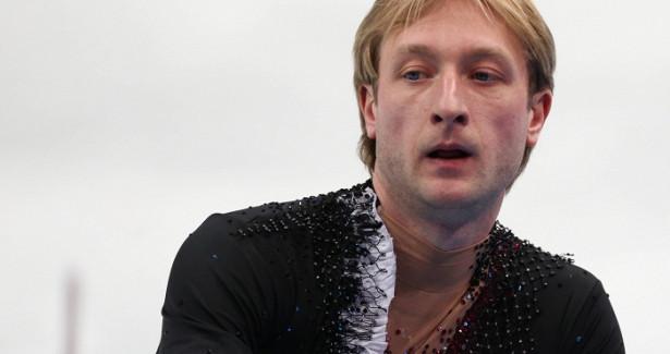 Роднина упрекнула Плющенко вслабости