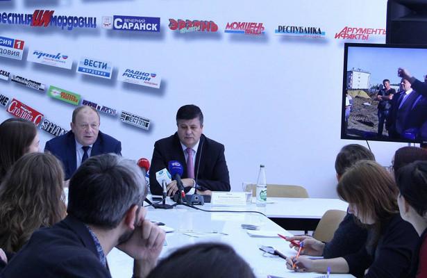 ВМордовии начали отбор заявок настатус резидентов ТОСЭР