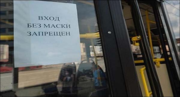 16водителей автобусов вКостроме умерли откоронавируса