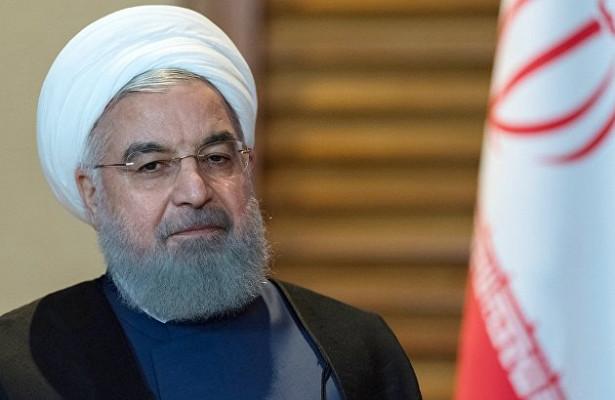 Иран впервые перестал ориентироваться нанефть