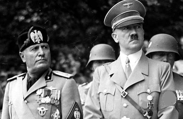 Фашисты против национал-социалистов: главные отличия