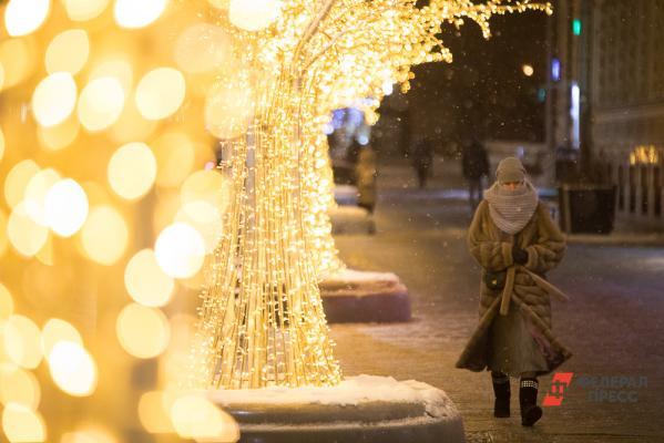 КНовому году нижегородский кремль украсят праздничной 3D-инсталляцией
