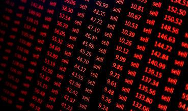 Европейские фондовые индексы снижаются на 1-4% на новостях из Греции