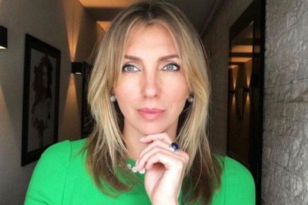 Светлана Бондарчук непришла напохороны бывшей свекрови Ирины Скобцевой