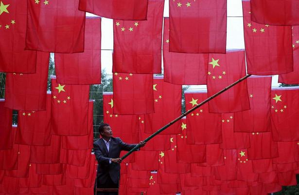Пандемия делает Китай первой экономикой мира