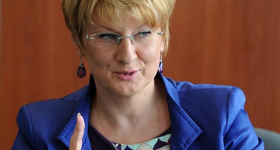 Плешакова заявила о сомнениях в юридической чистоте остановки сертификата «Трансаэро»