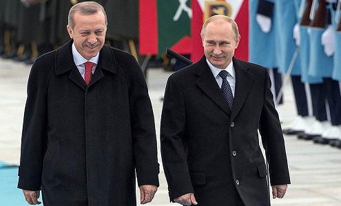 Проживет ли Россия без Турции