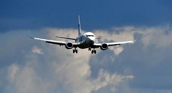 Больше 20рейсов задержано иотменено встоличных аэропортах