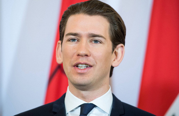 Бывший канцлер Австрии: Себастьян Курц должен уйти вотставку