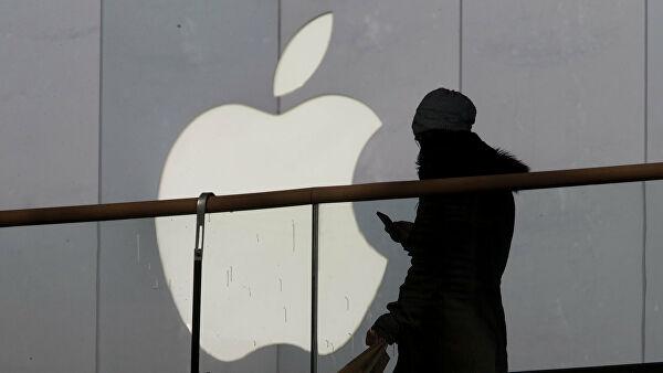 Apple создала новый метод идентификации личности