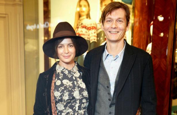 Оксана Фандера показала Филиппа Янковского после семи курсов химиотерапии