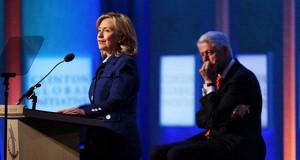 Российская «урановая торпеда» по Хиллари Клинтон