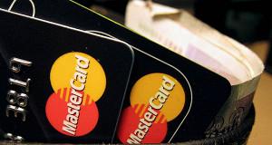С MasterCard хотят снять $19 млрд