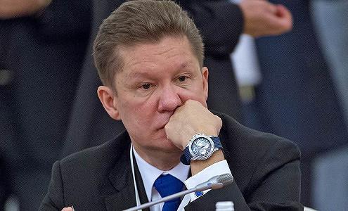 «Газпром» и «Нафтогаз» согласовали условия зимнего газового пакета