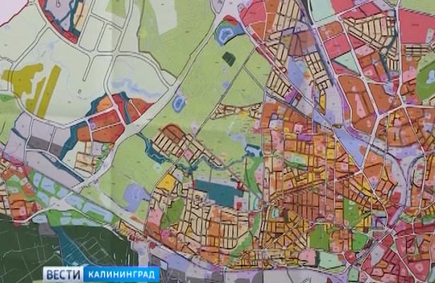 Обудущем развитии Калининграда можно узнать вМФЦнаплощади Победы