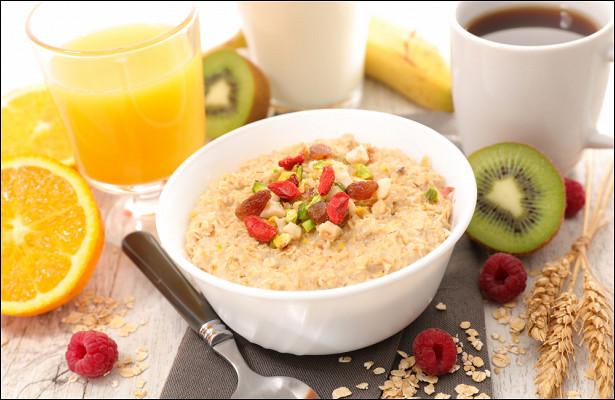 Диетологи перечислили самые полезные каши назавтрак