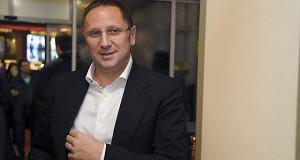У кинокомпании Федора Бондарчука новые соучредители