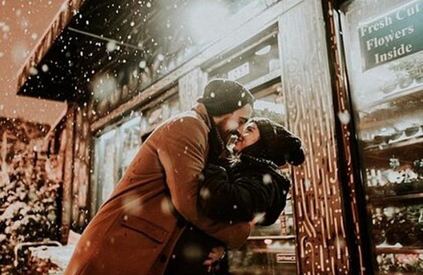 Влюбленную пару крупно оштрафовали запоцелуи безмасок