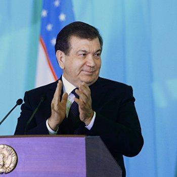 Грозин объяснил, почему упрезидента Узбекистана будут десять спокойных лет