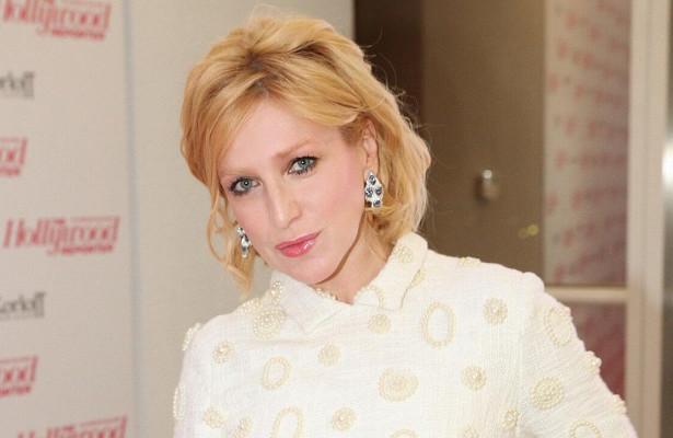 «Провокация удалась»: фанаты оценили образ 47-летней Ирины Гриневой внижнем белье ипачке