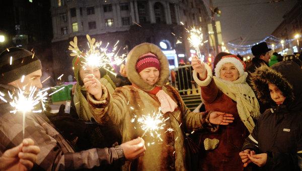 «Намечается плато»: россиянам дали прогноз наНовый год