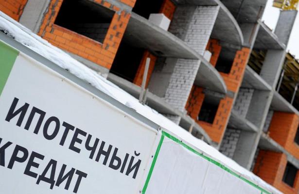 Россиян предостерегли отрискованной ипотеки