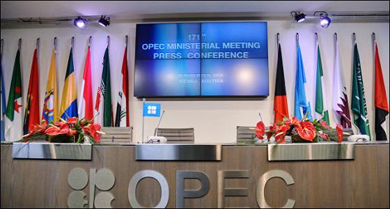 Чем меньше, тем больше. Россия и ОПЕК могут поздравить друг друга