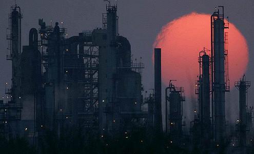 Саудовская нефть ищет замену США