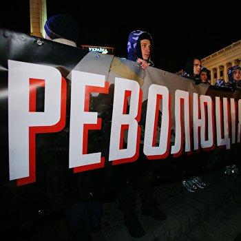 Непраздничная годовщина Майдана. Обзор политических событий наУкраине 20-27ноября