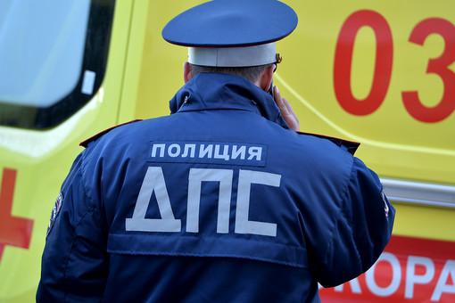 Двачеловека погибли вДТПсфурой подНовосибирском