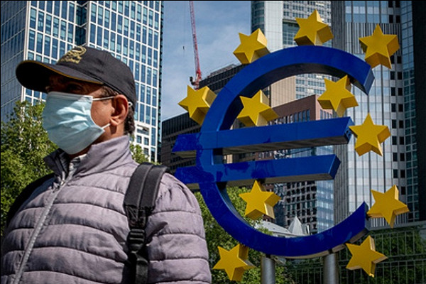 Главная экономика Европы начала пробуксовывать