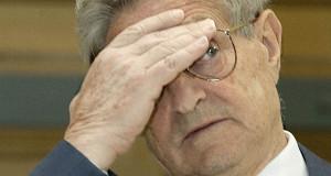 Джордж Сорос предрек России скорое банкротство