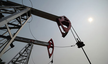 Ирак увеличил доходы от экспорта нефти в марте на 30,7%