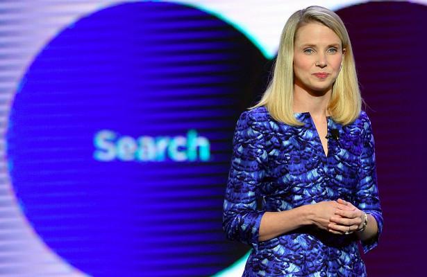 Экс-глава Yahoo Марисса Майер арендовала старый офис Google из-за«хорошей энергетики»