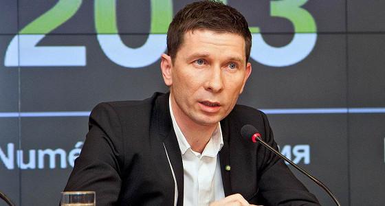 Александр Федотов приобрел Forbes