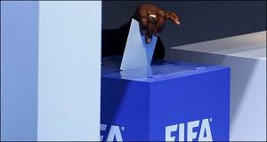 FIFA остается без президента